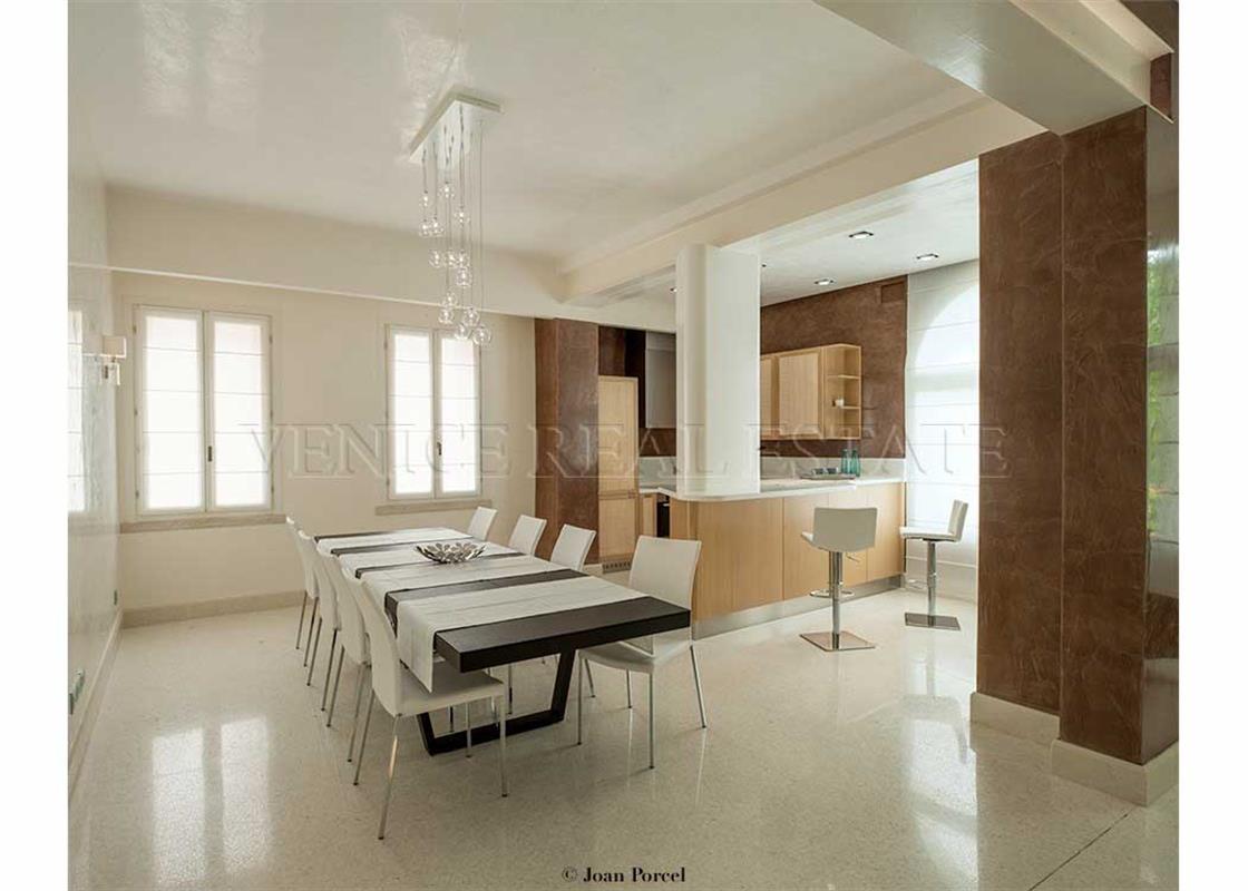 Venezia - Dorsoduro Appartamento di ?design ...