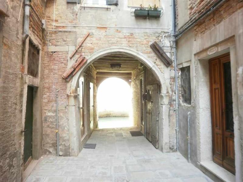 Venezia castello inizio via garibaldi appartamento in - Immobiliare cera venezia ...
