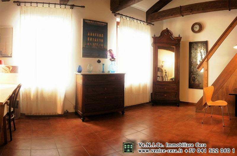 Venezia giudecca palanca nostra esclusiva appartamento - Immobiliare cera venezia ...
