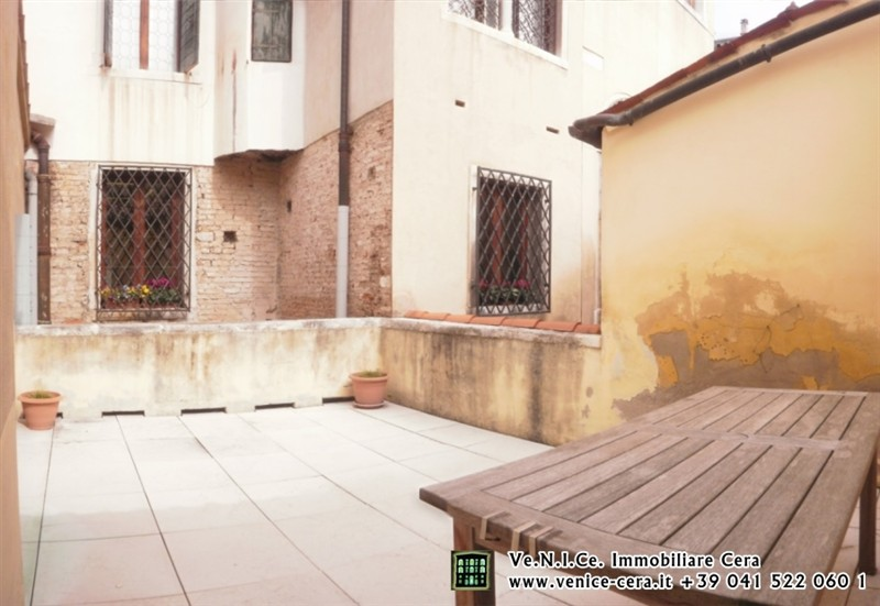 Venezia san marco corte dell albero nostra esclusiva - Immobiliare cera venezia ...