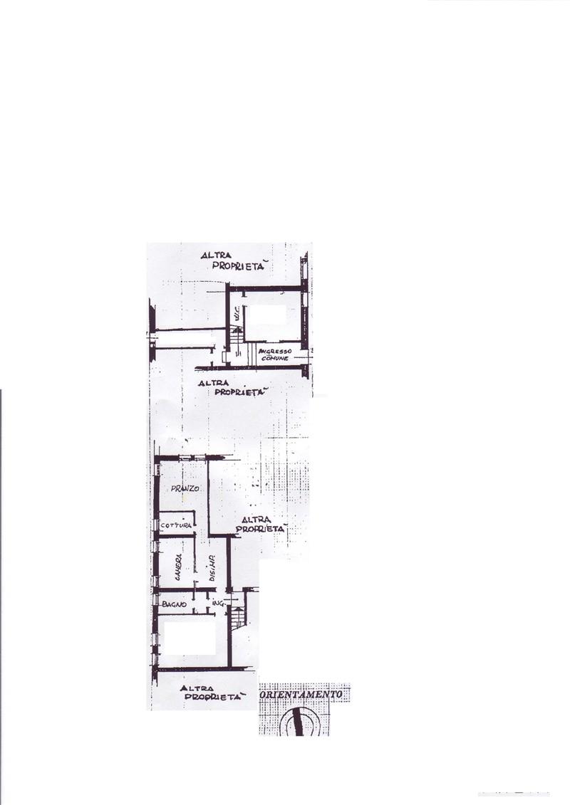 Ca 39 d 39 oro appartamento in vendita a provincia di venezia - Professione casa mestre ...