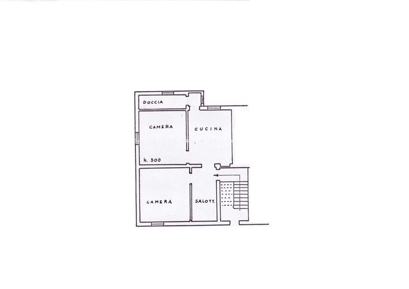 San girolamo appartamento in vendita a cannaregio dell - Professione casa mestre ...