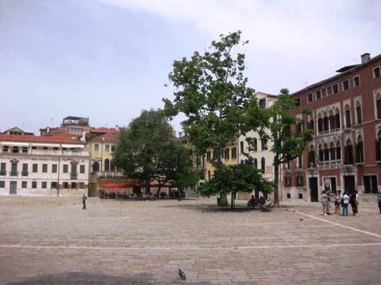 San polo appartamento in affitto a provincia di venezia dell 39 agenzia immobiliare professione - Professione casa mestre ...