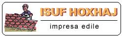 Isuf Hoxhaj - Impresa Edile